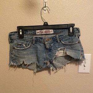 💕Hollister shorts
